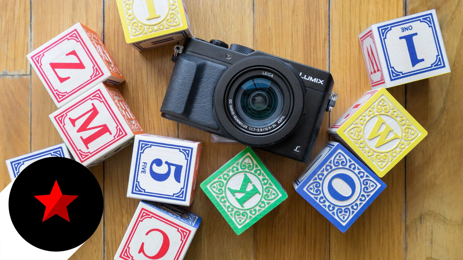 The Best Camera for Every Parent