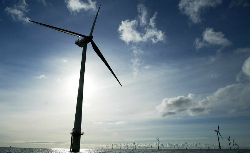 Wind Power Generated Nearly Half of Denmark's Electricity in 2015, Sets World Record