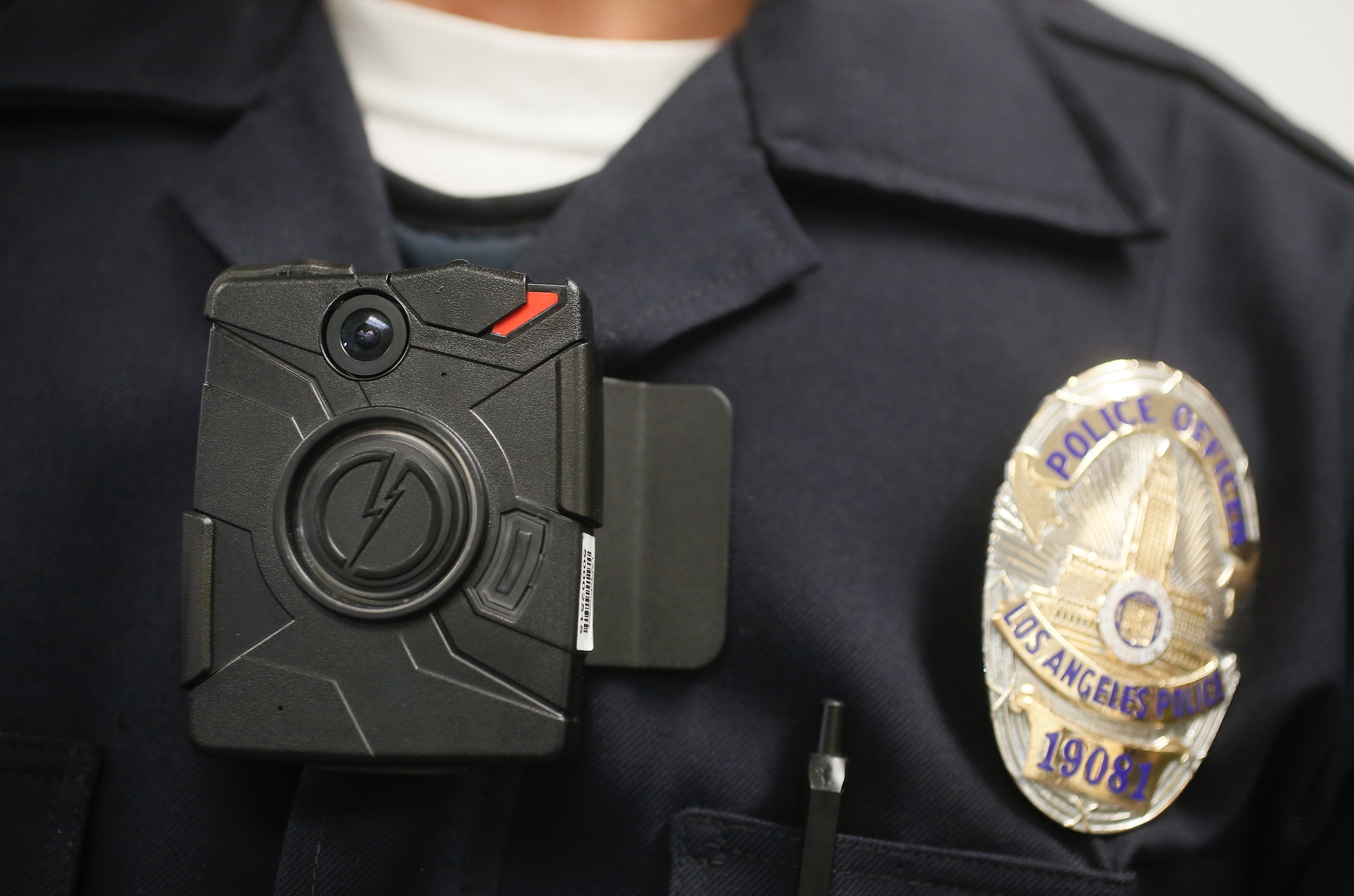 Colorado Cop Admits To Faking Body Cam Footage In Felony Weapons Case
