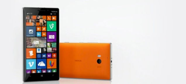 Nokia May Make Smartphones Again