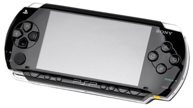 Three Years Later, The PSP Gets A Firmware Update