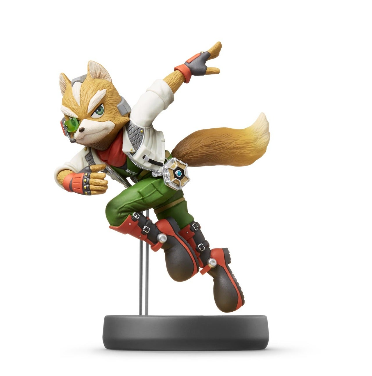Nintendo's Little Plastic Figures Look Fantastic