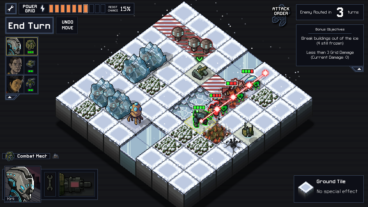Into The Breach Will Be The Next Game By FTL Creators Subset Games