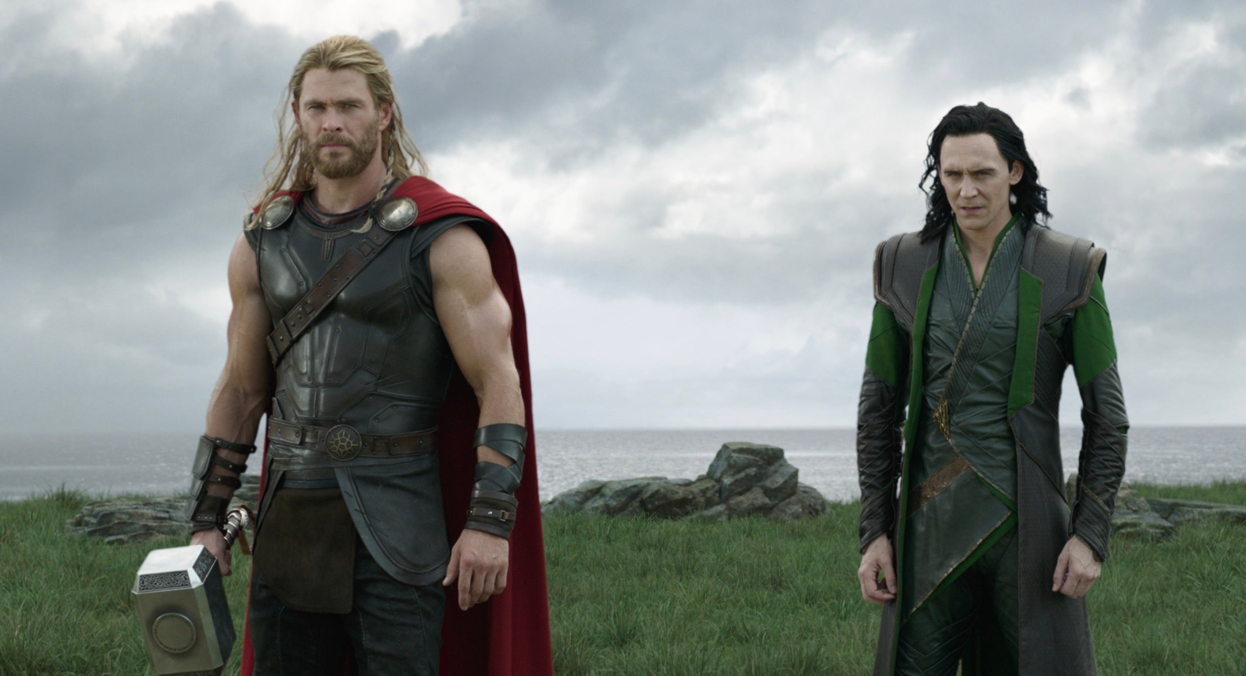 all the weird things we learned from the thor: ragnarok blu