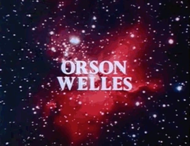 Orson Welles Hosted a NASA Documentary About Aliens in the '70s and It Is Amazing