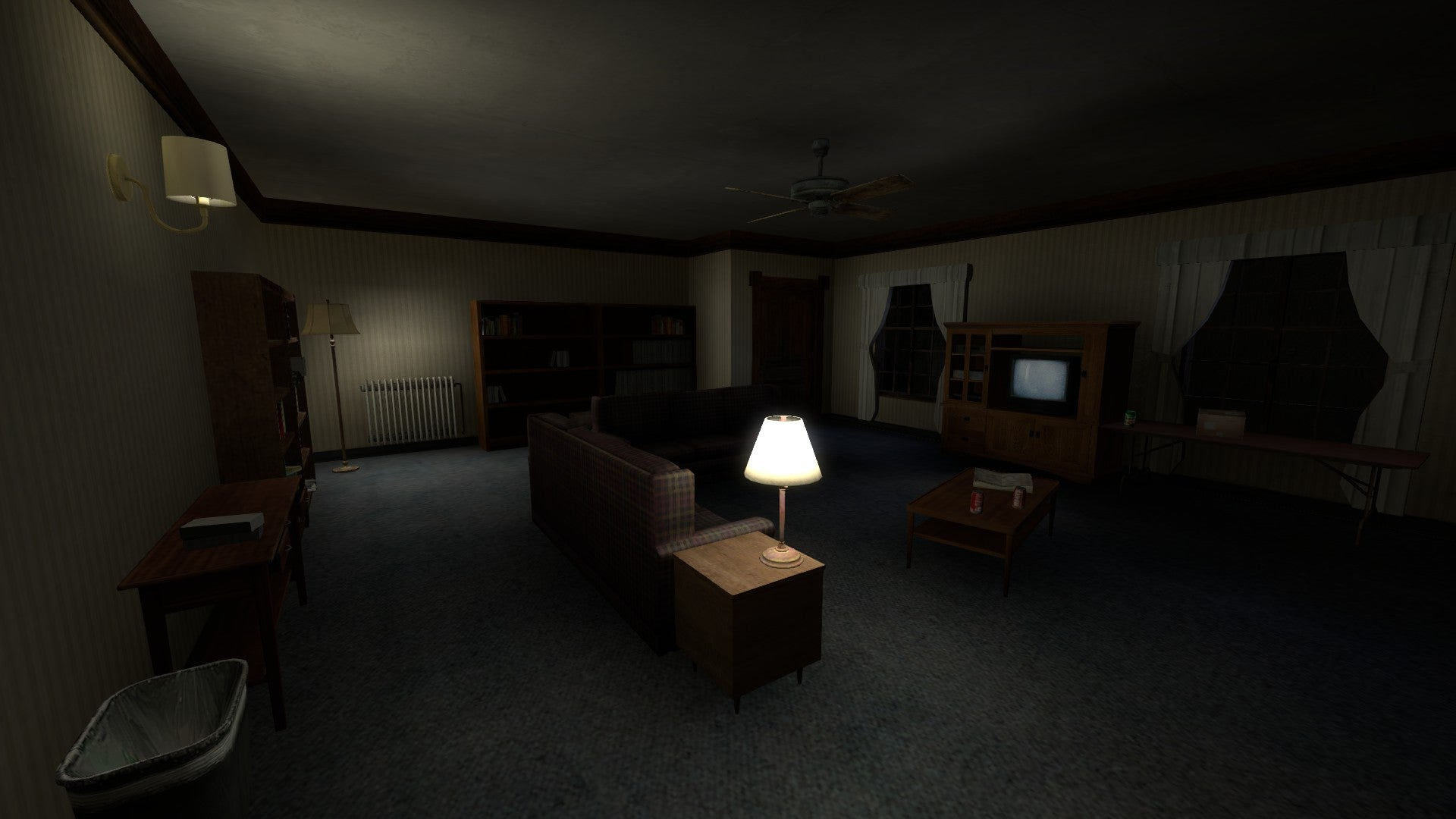 Gone Home Map For Counter-Strike Lets You Defuse Bombs, Emotions