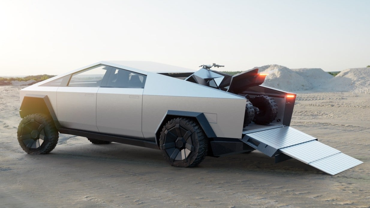 I Don't Hate The Tesla Cybertruck But I'm Not Convinced It Will Be A Hit