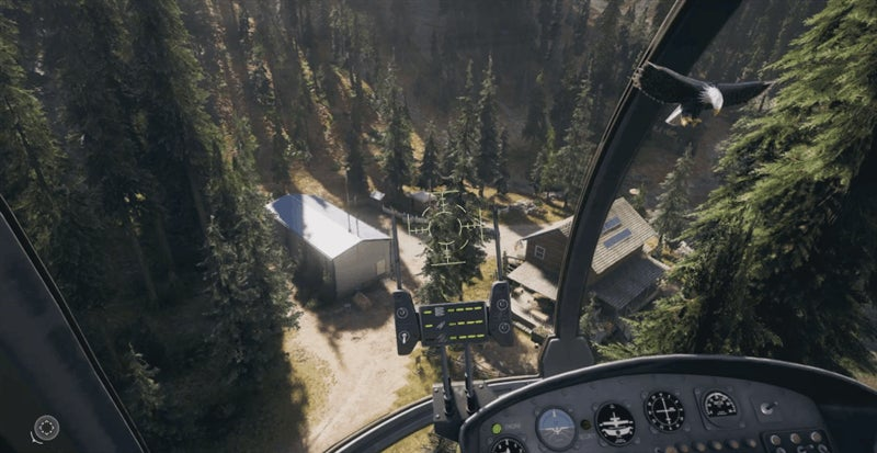 Far Cry 5's Helicopters Do Not Suck | Kotaku Australia