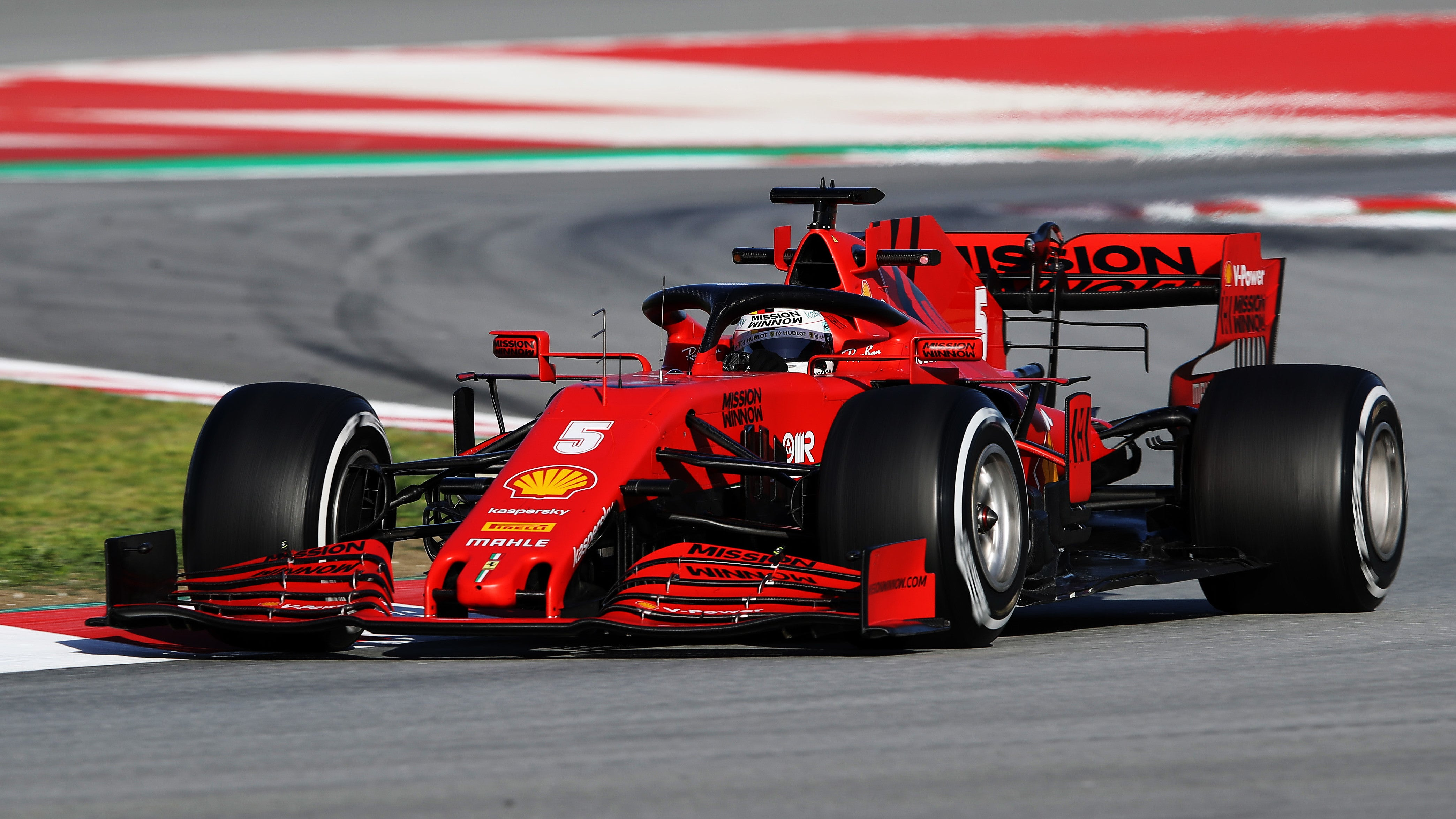 The Vietnam Grand Prix Might Happen, But Italian F1 Teams Could Suffer Due To Coronavirus