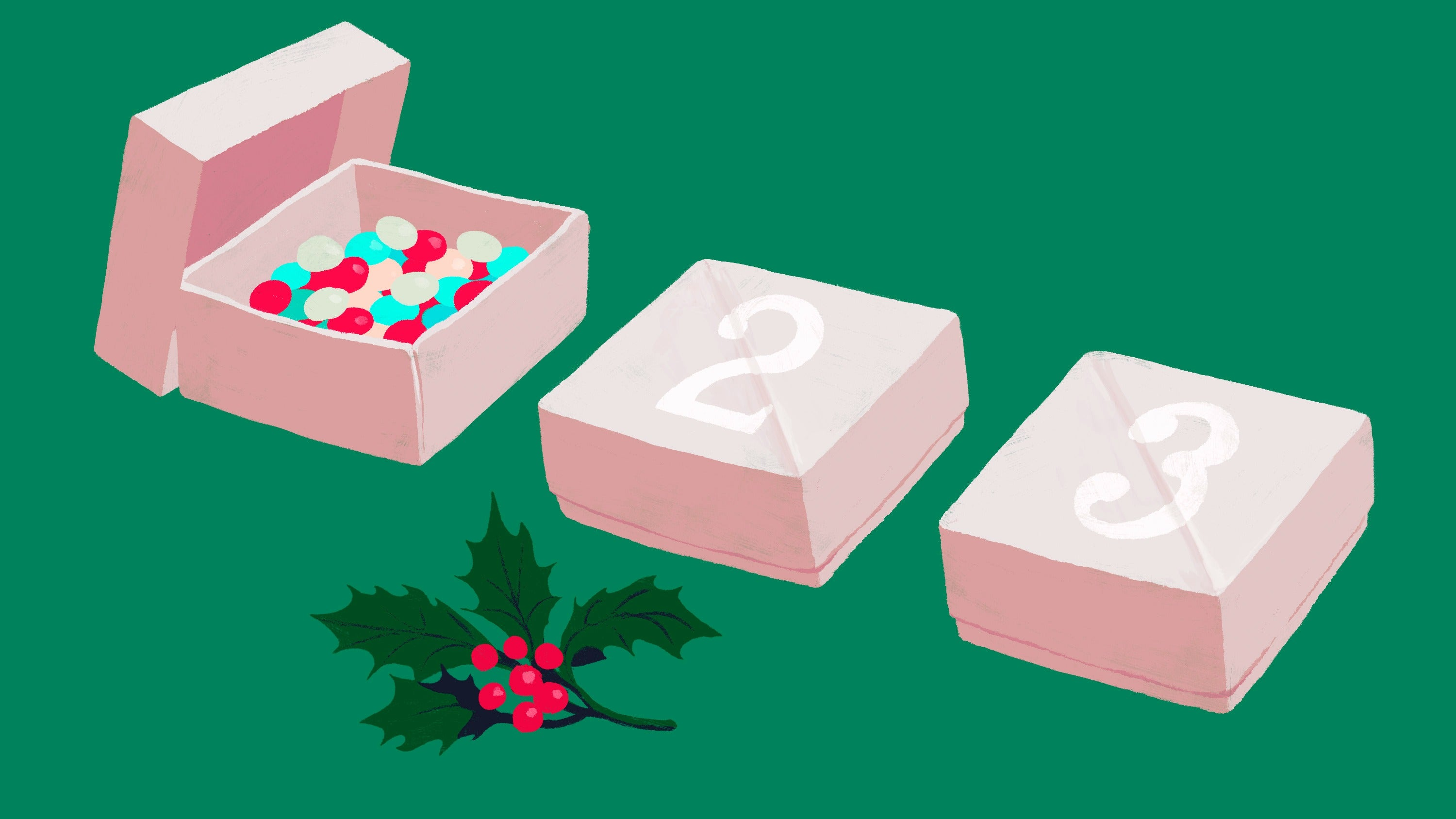 How To Make The Ultimate DIY Advent Calendar