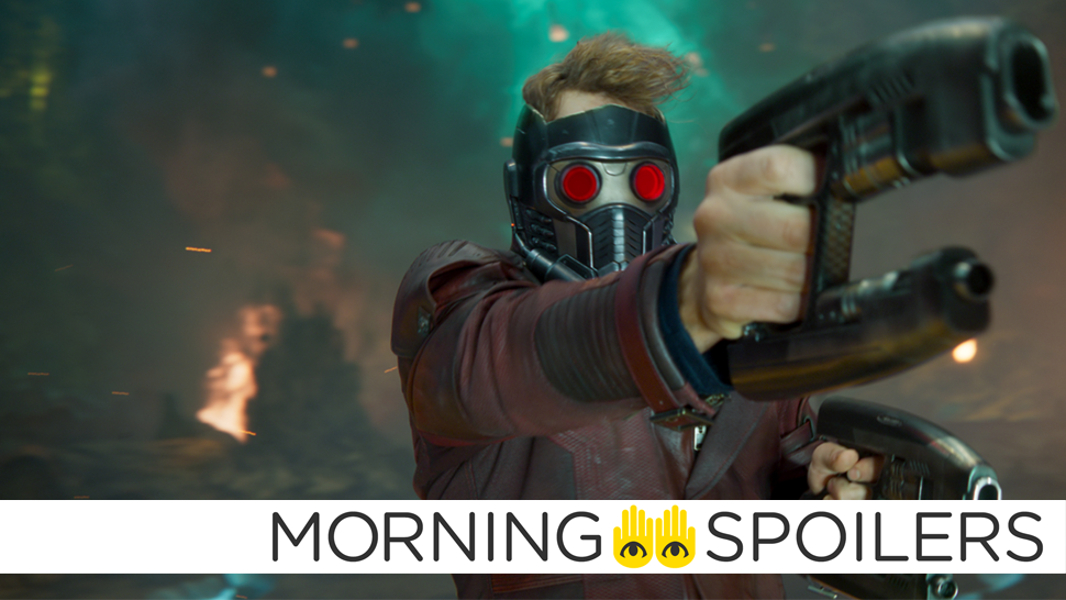Could Another Marvel Superhero Be In Guardians Of The Galaxy Vol. 2?