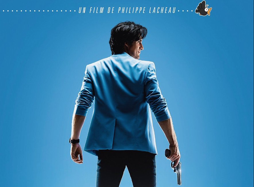 A Peek At The Upcoming Live-Action City Hunter Movie