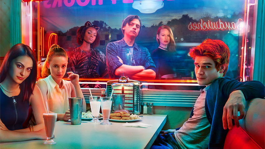 Riverdale Is Just The Beginning, Behold The Rise Of CW's Archie Empire