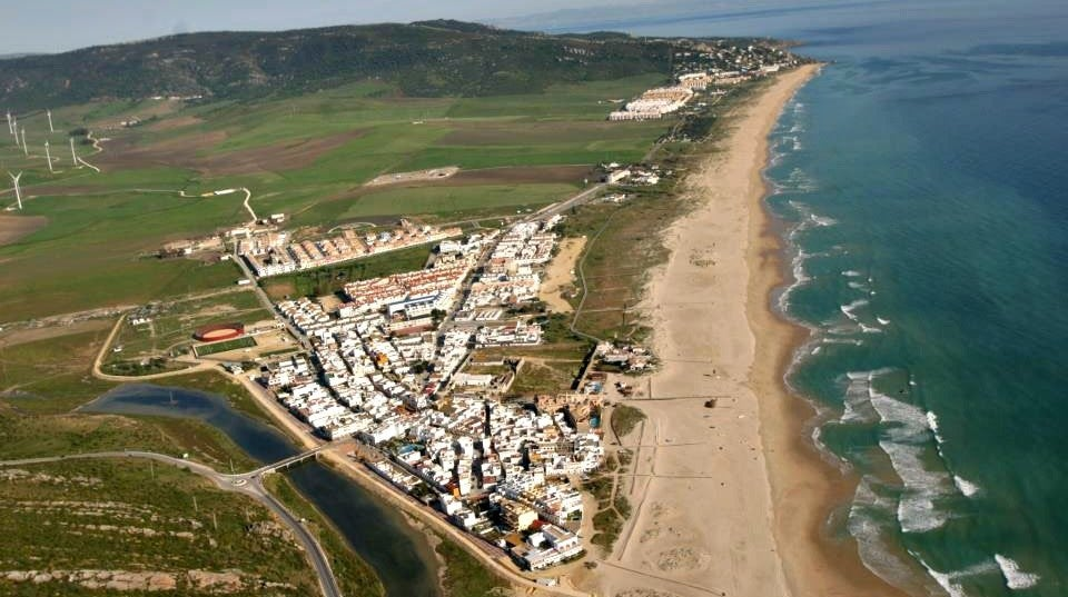 'Totally Absurd': Spanish Officials Douse Beach With Bleach To Fight Coronavirus