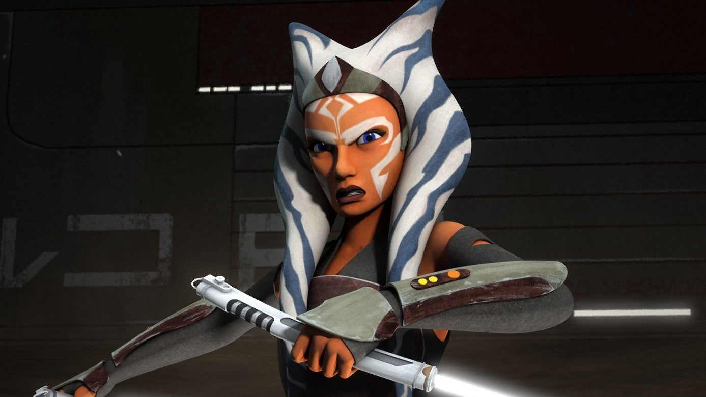 In Praise Of The Growth Of Ahsoka Tano, The Star Wars Heroine I Always Needed