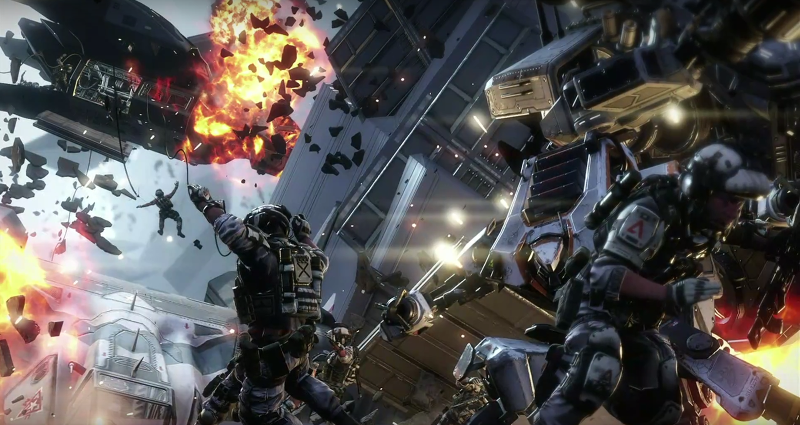 titanfall retrieving matchmaking list attempting connection