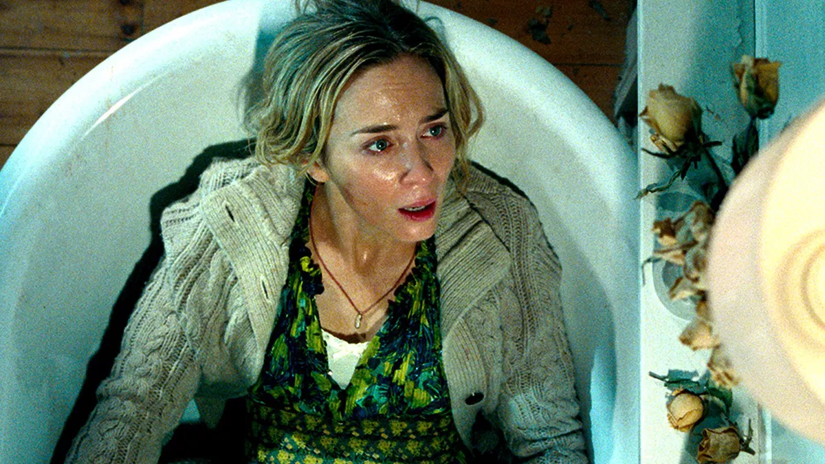A Quiet Place 2 Has A New Teaser, But Only If You See The Right Movie