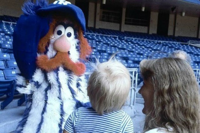 These Failures Are the Worst Sports Mascots Ever Designed