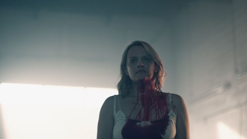 Despite Those Spooky Images, The Second Season OfThe Handmaid's Tale Won't Be Darker Than The First