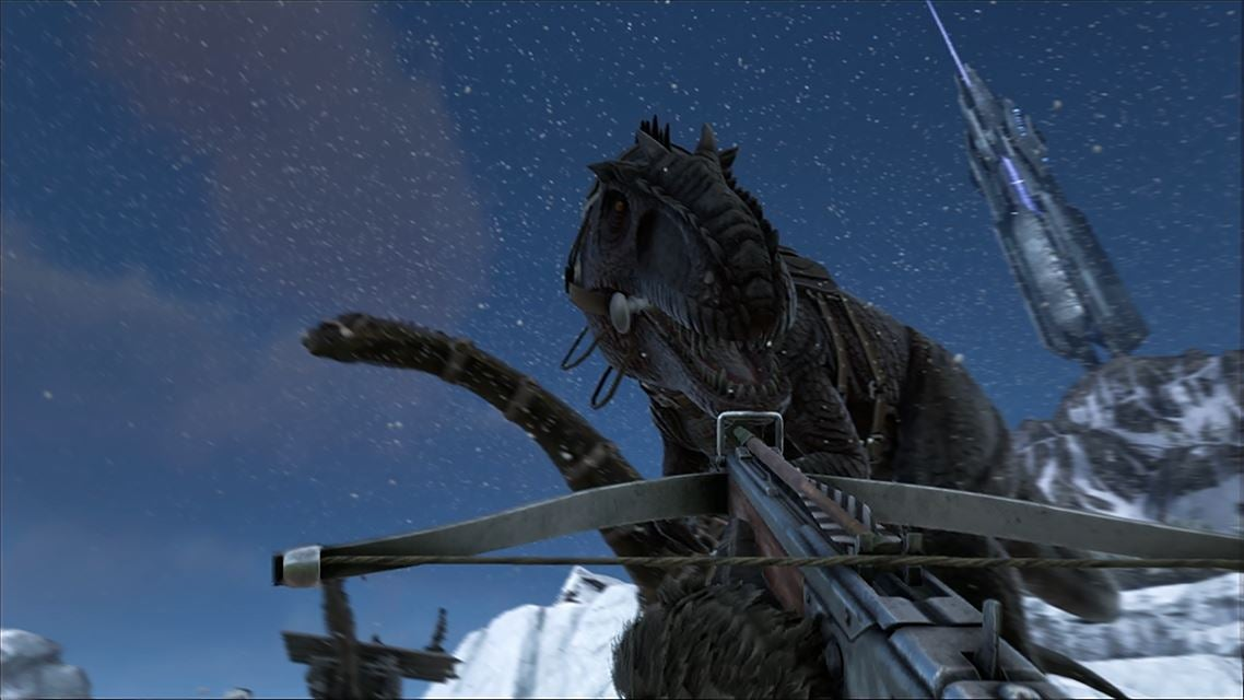 ARK on Xbox One Gets First Patch And A Promise Of 100+ Desperately Needed Additional Servers