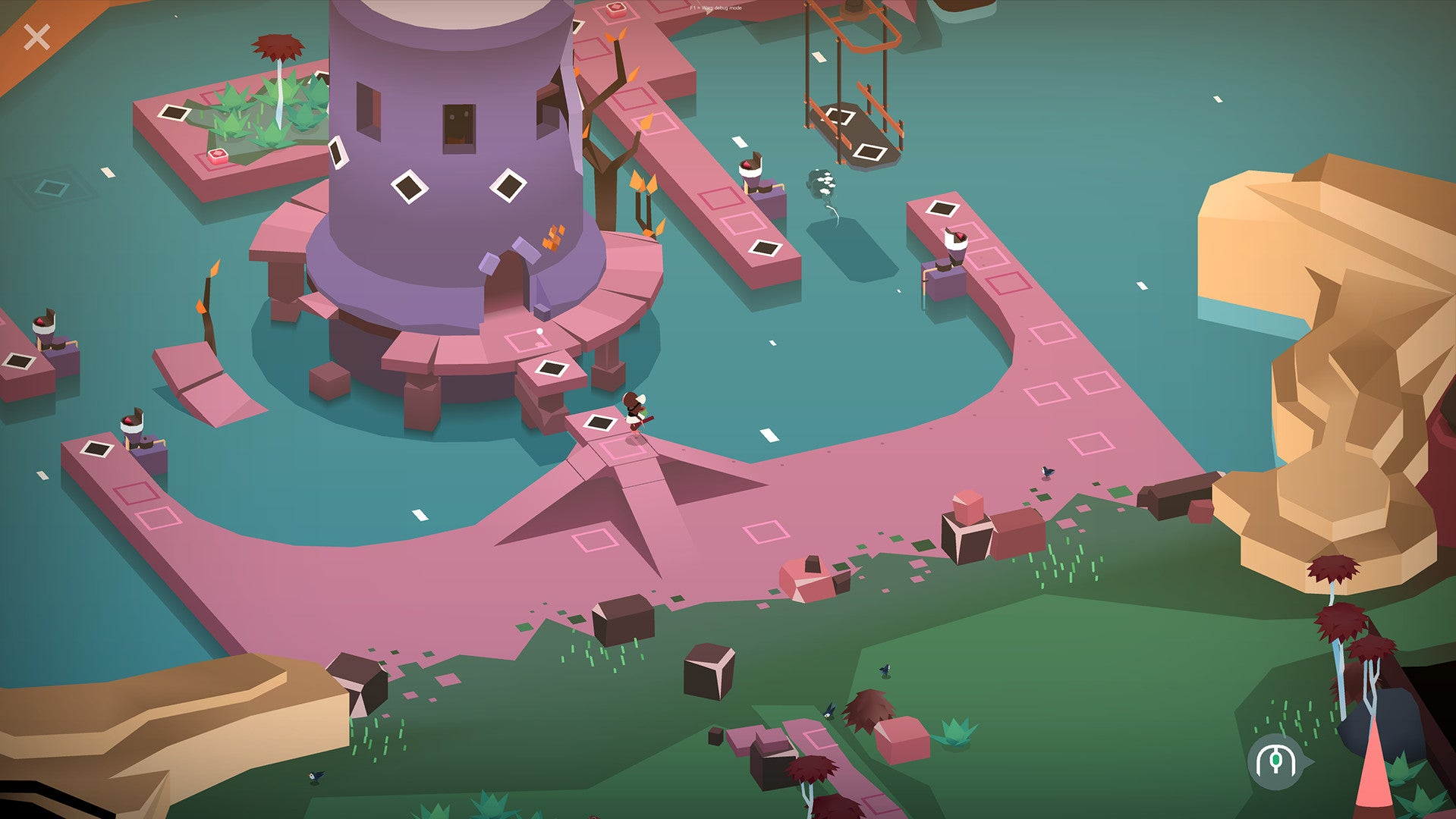 Our Favourite Games From August