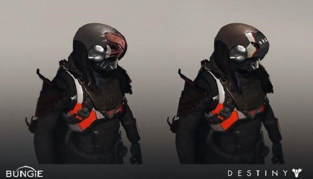 Destiny's Newest Helmet Is An Instant Boss-Killer