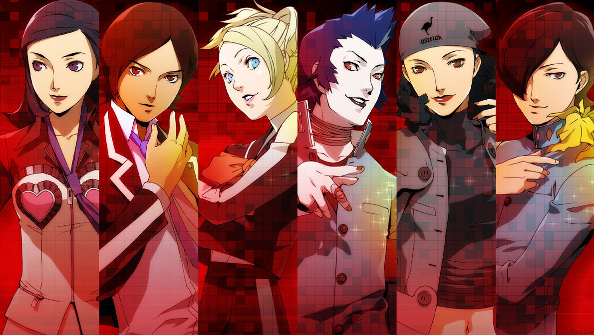 Persona 2 Guide, Written In 2011, Gets One Hell Of An Update