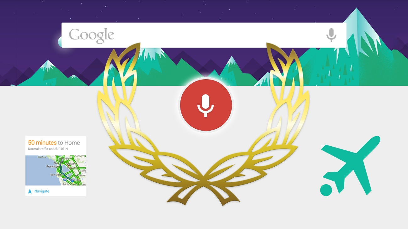 Awesome Features of Google Now