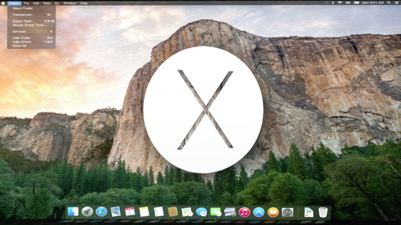 All the New Stuff in OS X 10.10