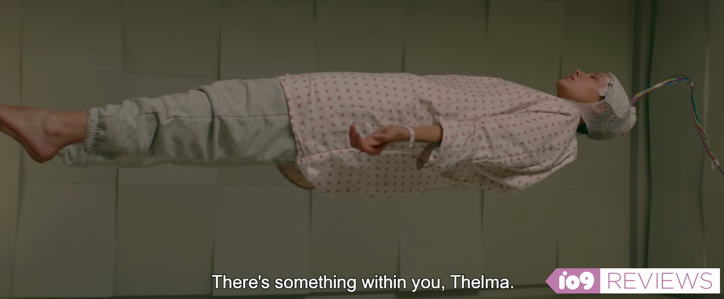 ThelmaIs A Haunting Movie Where A Young Woman Uses Her Powers To Escape Her Repressive Upbringing