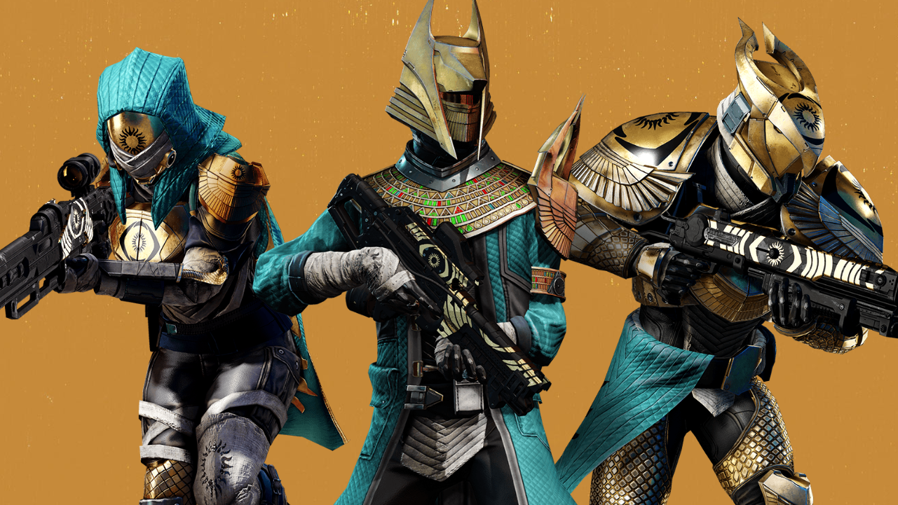 Bungie's Working To Get Rid Of Destiny 2 Cheaters And Make Trials Of Osiris More Rewarding