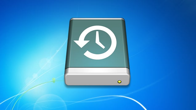 Use Time Machine on an exFAT Hard Drive With a Sparse Bundle
