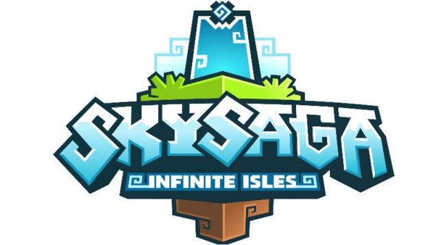 Skysaga is Minecraft Meets Bastion, And it Looks Great