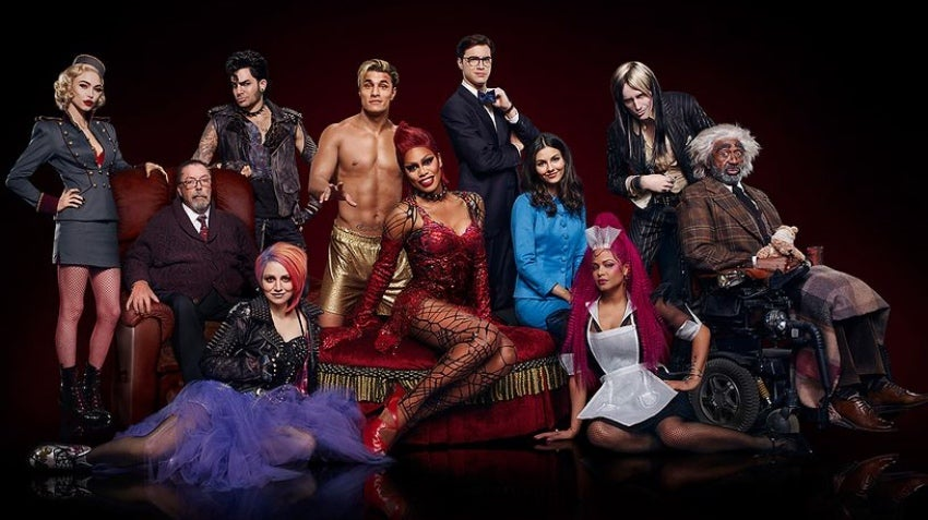 Rocky Horror Reboot Failed Because It Wasn't Live