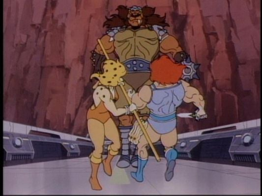 All 31 ThunderCats (and Their Foes), Ranked