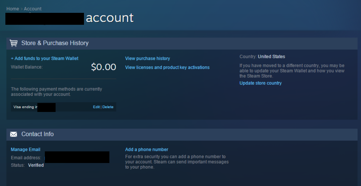 Steam Goes Nuts, Offers Access To Other People's Accounts