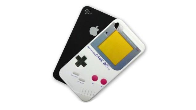 Creator Of iPhone Game Boy Emulator Says Nintendo Made Him Pull It
