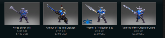 Dota 2 Really Makes Me Want to Buy Stuff