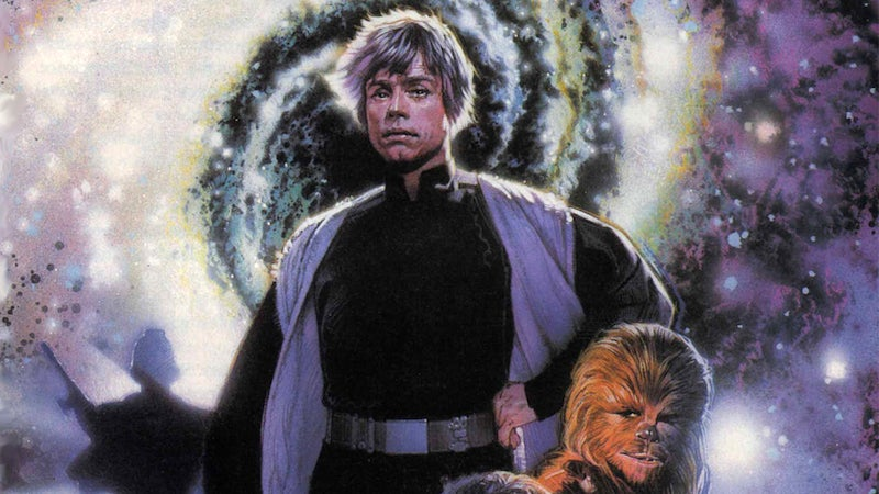 Crystal Star Really Is TheWorst Star Wars Book Ever