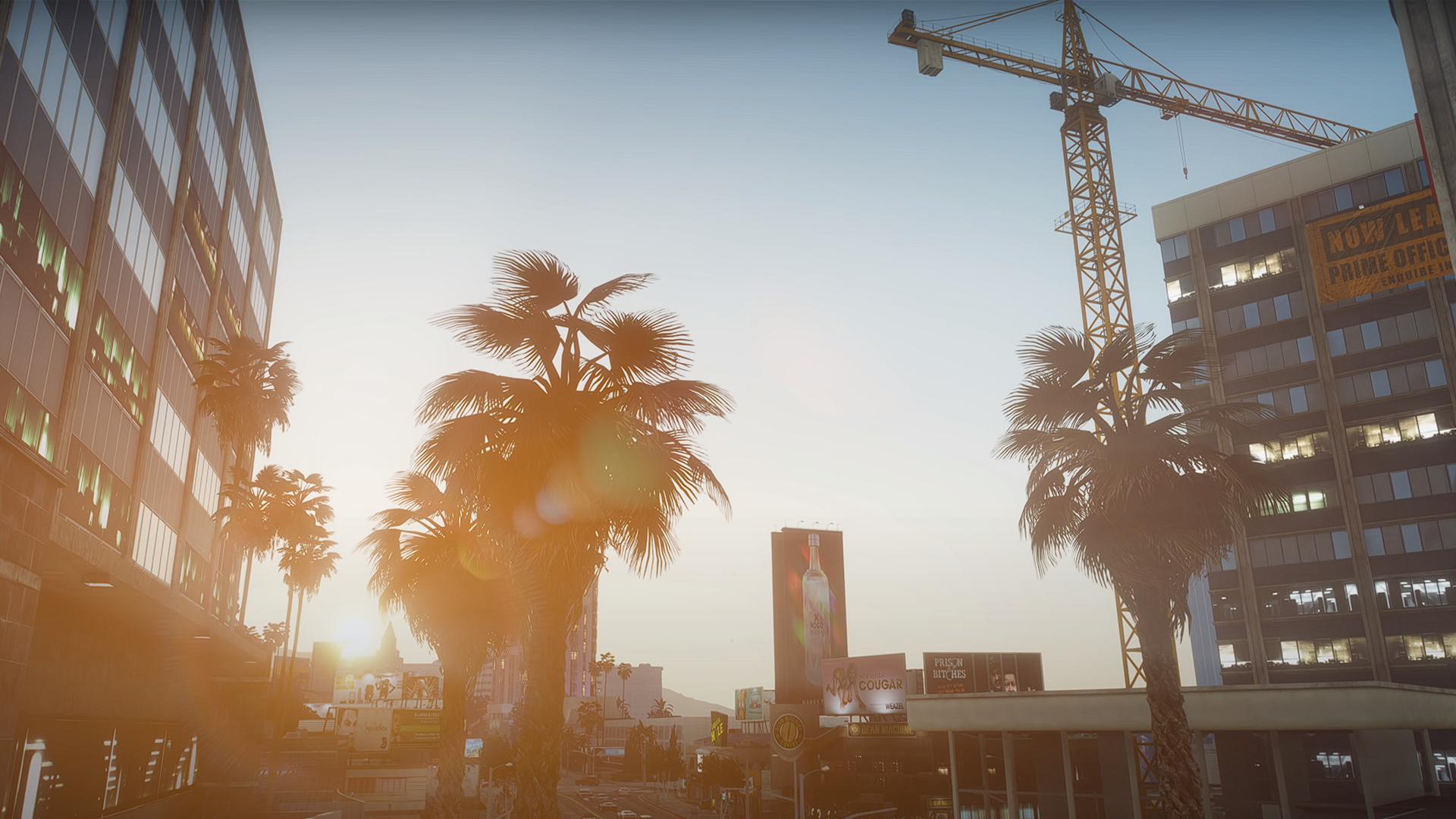 This GTA V Graphics Mod Makes The 7-Year-Old Game Look (Almost) Photorealistic