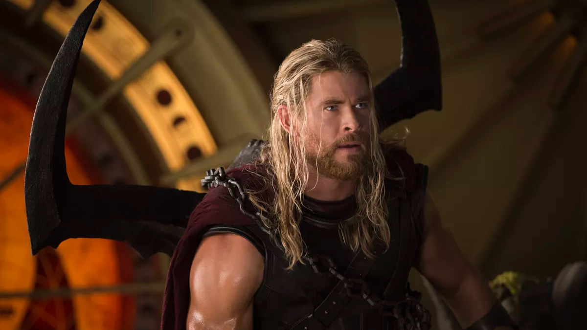 Taika Waititi Made His Thor Sizzle Reel From Torrented Movie Clips