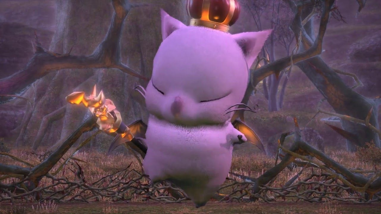 How Final Fantasy 14's Giant Moogle Boss Came To Be