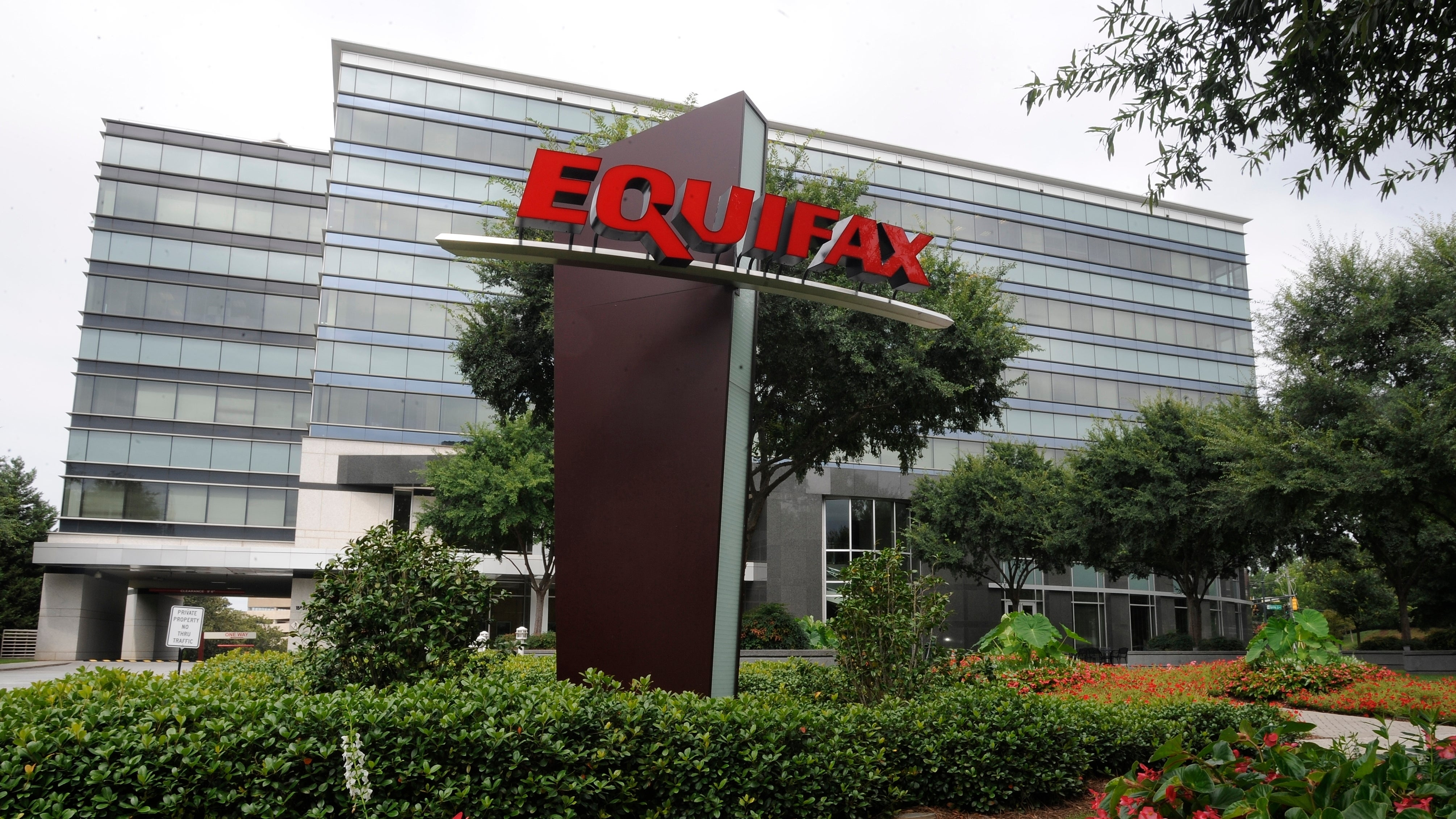Equifax's Website Redirected People To Malware Thanks To A Compromised, Years-Old Plugin