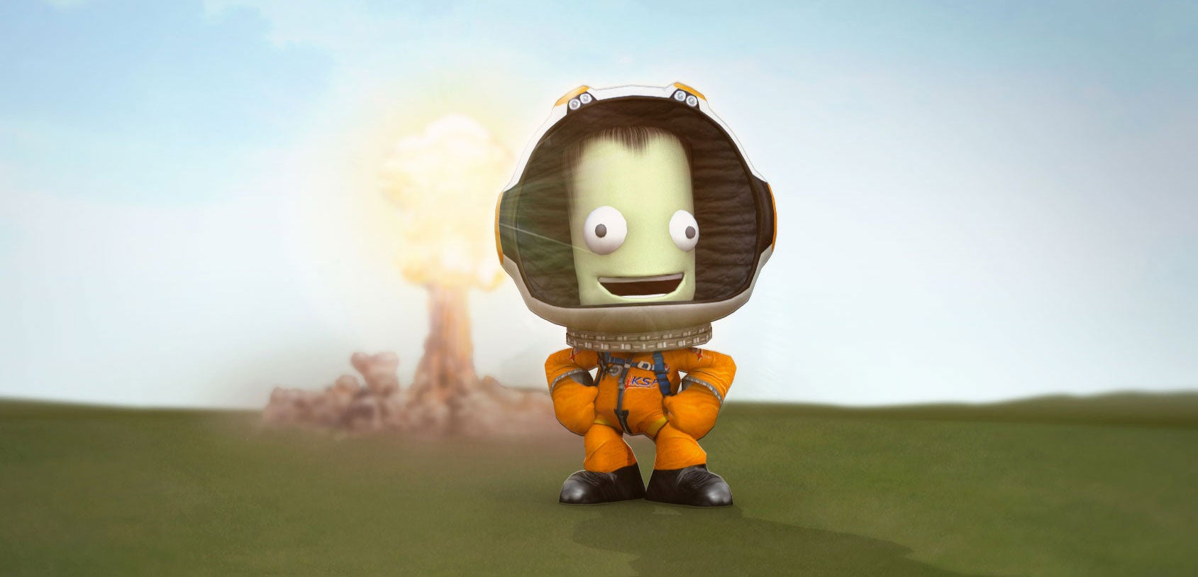 Kerbal Space Program's Developers Are Moving On