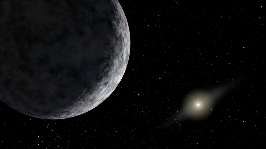 Mysterious Planet X Could Be the Ninth Planet In Our Solar System