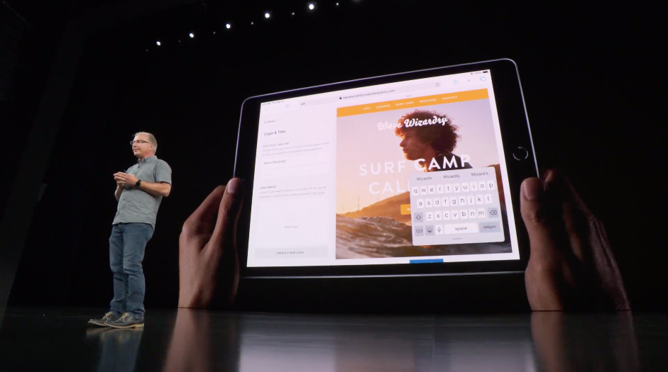 Apple's Cheap New iPad Is Overdue, But It's Here