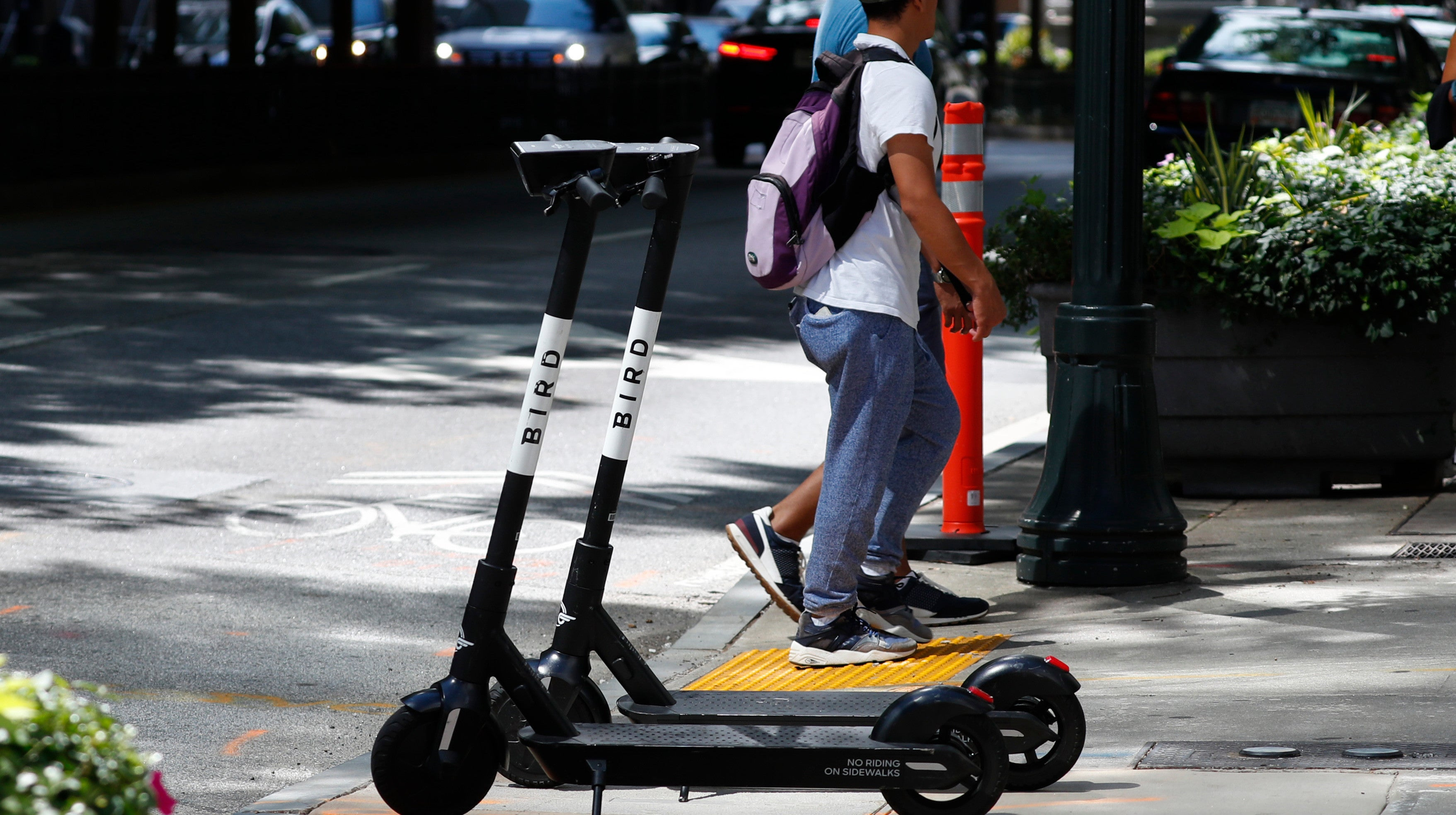 Atlanta Bans Night-Time E-Scooter And E-Bike Rides