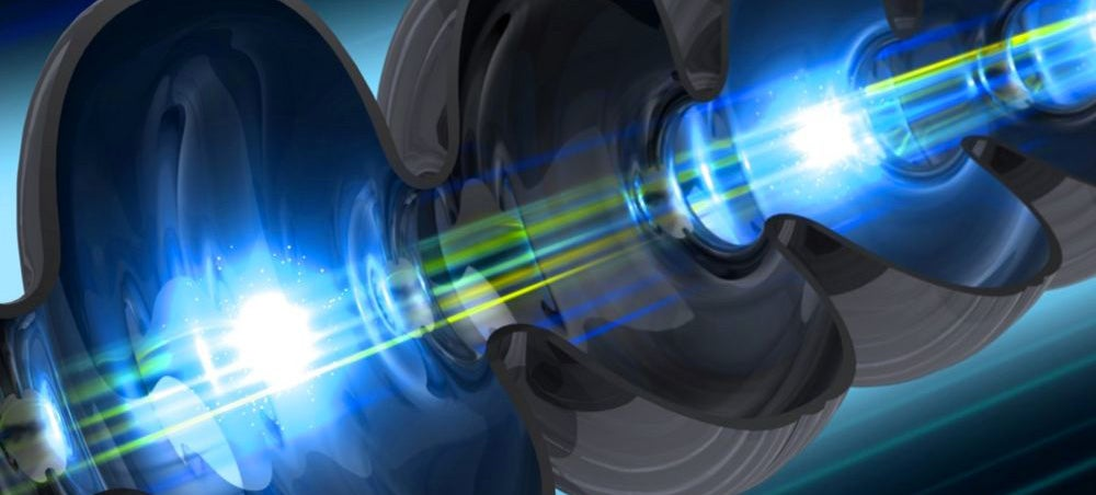 The World's Brightest X-ray Laser Is Getting 10,000 Times Brighter