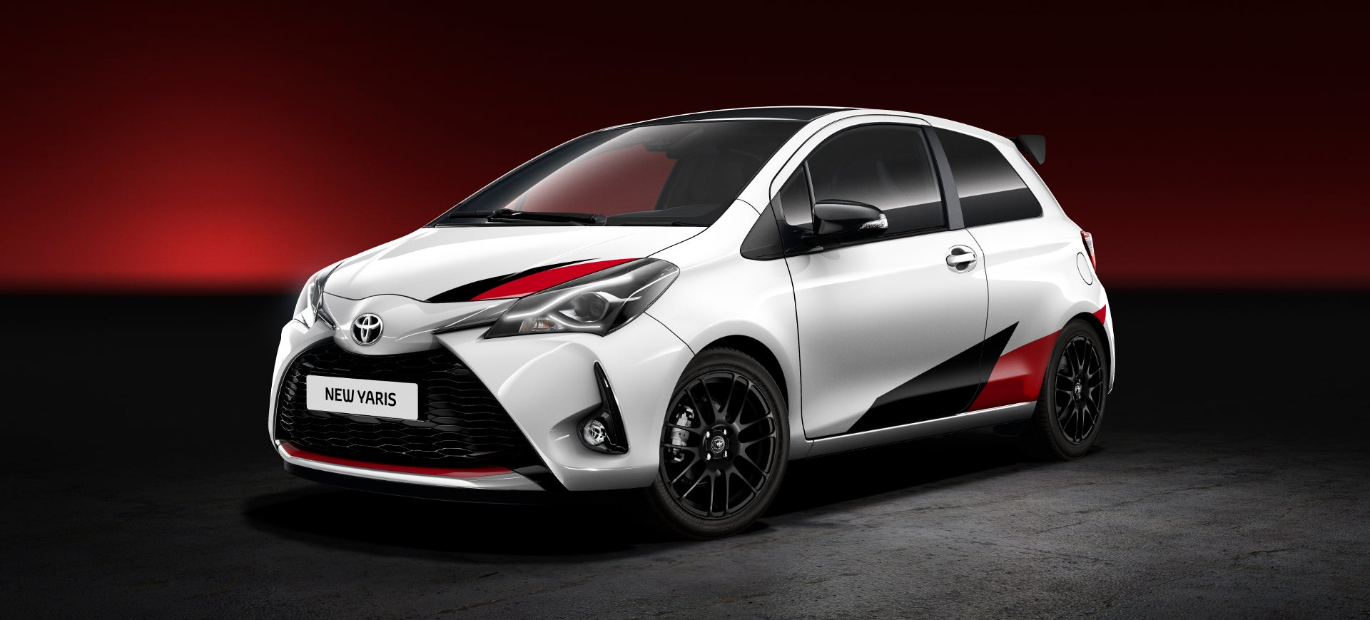 Toyota Is Building The 210 Horsepower Yaris Hot Hatch We Deserve But Won't Get