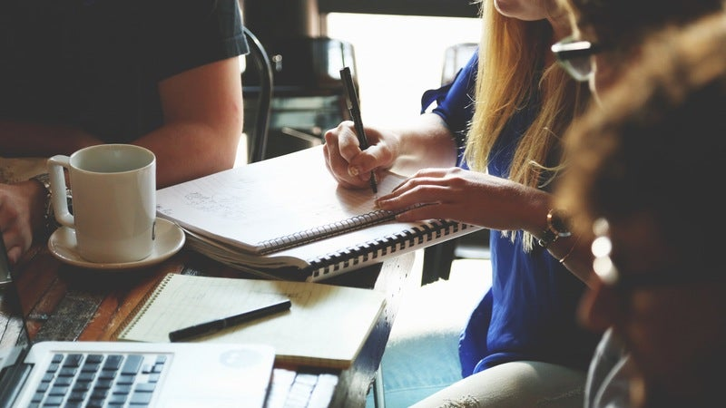 Why You Need Disagreements When Working On A Team